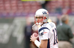 Tom Brady Royalty Free Stock Images