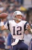 Tom Brady Royalty Free Stock Photography