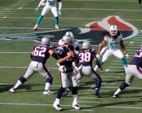 Tom Brady New England Patriots royalty free stock photos