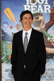 "Tom Cavanagh. LOS ANGELES - DEC 11:  Tom Cavanagh arrives at the ""Yogi Bear 3-D"" Premiere at The Village Theater on December 11, 2010 in Westwood, CA Stock Photo"