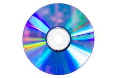 Tom CD-SKIVA Arkivfoton