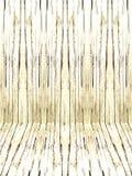 Tom cinzento da textura de madeira com assoalho de madeira Preto e branco, Surfac Fotografia de Stock Royalty Free