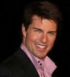 Tom Cruise Images libres de droits