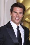 Tom Cruise imágenes de archivo libres de regalías