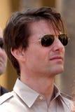 Tom Cruise foto de archivo