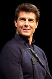 Tom Cruise Royaltyfri Foto