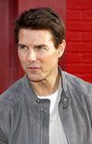 Tom Cruise Fotografia Stock Libera da Diritti