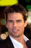 Tom Cruise Stock Image