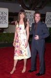 Tom Cruise, Antonia Kidman Στοκ Εικόνες