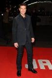 Tom Cruise Stock Photo