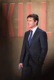Tom Cruise - 'borde premier de Japón de la mañana' fotos de archivo