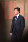 Tom Cruise - 'Edge of Tomorrow' Japan Premiere Stock Photos