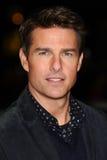 Tom Cruise Royalty-vrije Stock Foto