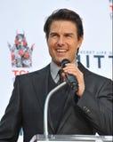 Tom Cruise Stock Photography