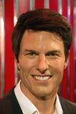 Tom Cruise in Madame Tussauds von London stockfoto