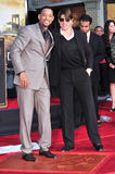 Tom Cruise, Will Smith Images libres de droits