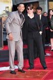 Tom Cruise, Will Smith Imágenes de archivo libres de regalías