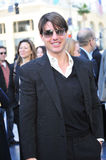 Tom Cruise, Will Smith Photographie stock