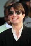 Tom Cruise, Will Smith stockfoto
