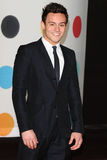 Tom Daley. Arrives for the Brit Awards 2013 at the O2 Arena, Greenwich, London. 20/02/2013 Picture by: Steve Vas / Featureflash Royalty Free Stock Image