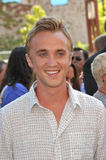 Tom Felton foto de stock