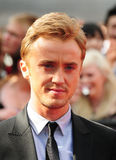 Tom Felton Stock Images