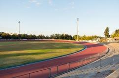 Tom Flood Sports Centre en Bendigo, Australia Imagen de archivo
