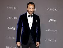 Tom Ford Royalty Free Stock Image