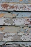 Tom gammal textur för tegelstenvägg Arkivbilder