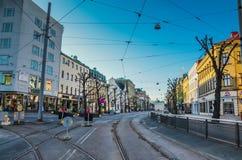 tom gata Fotografering för Bildbyråer