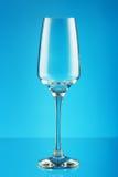 tom glass wine Fotografering för Bildbyråer