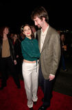 Tom Green, Drew Barrymore Lizenzfreie Stockbilder