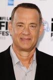 Tom Hanks lizenzfreie stockfotos