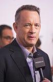 Tom Hanks Fotografia Stock