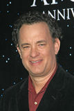 Tom Hanks. At the Apollo 13th Anniversary Screening, IMAX Theater, Los Angeles, CA 03-22-05 Stock Image
