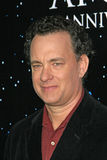Tom Hanks. At the Apollo 13th Anniversary Screening, IMAX Theater, Los Angeles, CA 03-22-05 Stock Photos