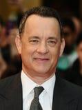Tom Hanks foto de archivo