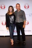 Tom Hanks and Rita Wilson Royalty Free Stock Photography