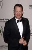 Tom Hanks Stock Photo