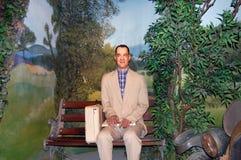 Tom Hanks-Wald Gump Stockfoto