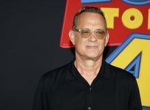 Tom Hanks royalty free stock image