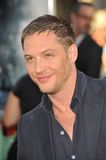 "Tom Hardy. At the Los Angeles premiere of his new movie ""Inception"" at Grauman's Chinese Theatre, Hollywood. July 13, 2010  Los Angeles, CA Picture: Paul Smith Stock Image"