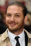 Tom Hardy Royalty Free Stock Photos