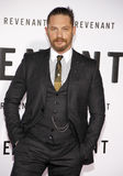 Tom Hardy Stock Image