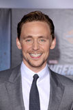 Tom Hiddleston. At the Marvel's The Avengers Los Angeles Premiere, El Capitan Theatre, Hollywood, CA 04-11-12 Stock Photos