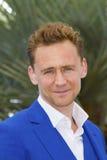 Tom Hiddleston Arkivbilder