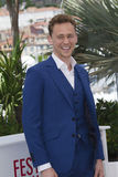 Tom Hiddleston Royalty Free Stock Photo