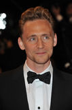 Tom Hiddleston Stock Image