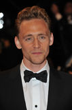 Tom Hiddleston Royalty Free Stock Photography