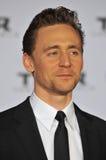 Tom Hiddleston Stock Photo